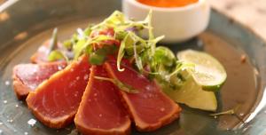 Restaurants chinois-Sushi