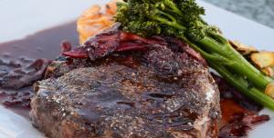 Restaurants de viande