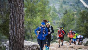 trail jerusalem israel