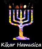 Kikar hamusica jerusalem israel orchestre
