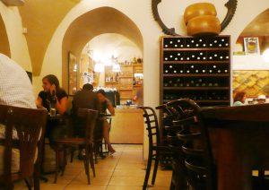 restaurant jerusalem