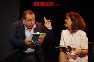 theatre jerusalem