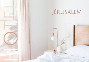 jerusalem hotel israel