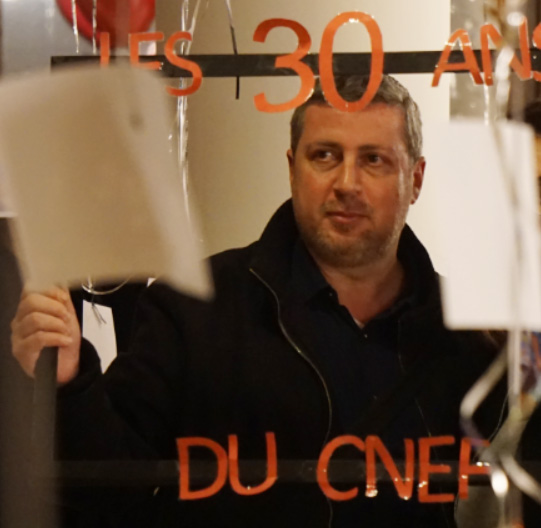 michael blum cnef 30 ans jerusalem