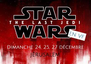 starwars film jerusalem vf