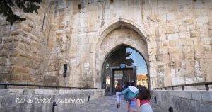tour de david jerusalem