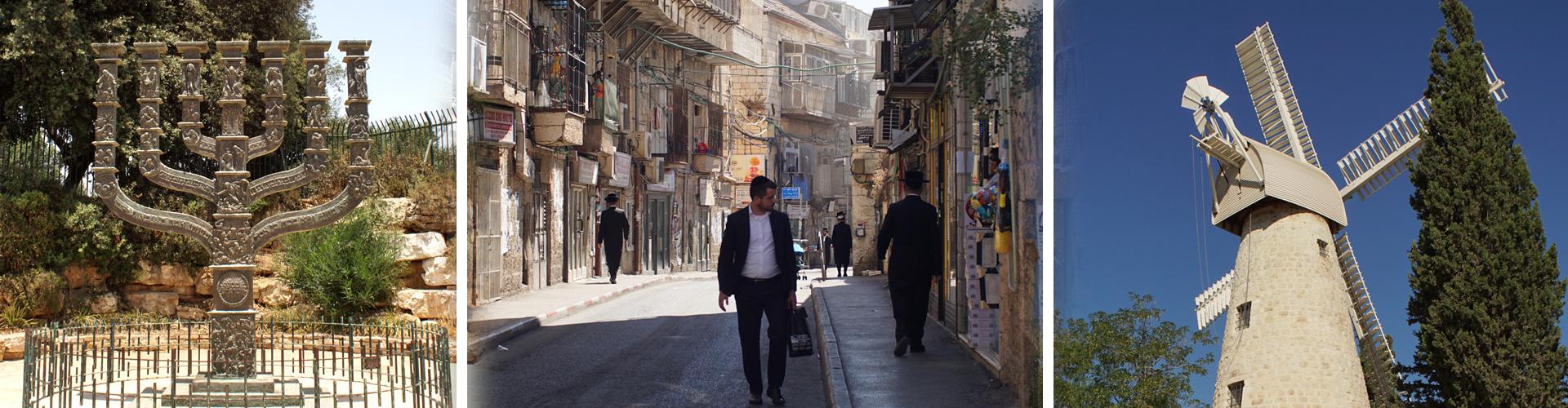 guides tourisme jerusalem