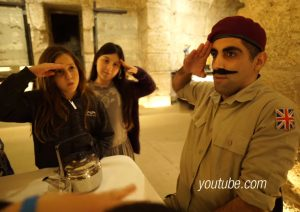 tour david jerusalem