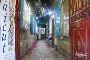 centre ville jerusalem