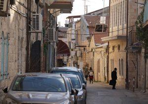 tourisme quartier Nahlaot jerusalem