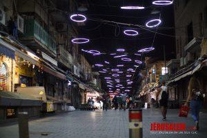 shouk tourisme jerusalem israel