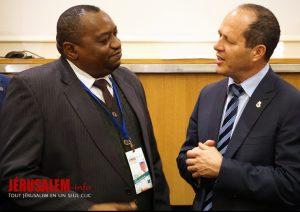 maires du monde jerusalem conference