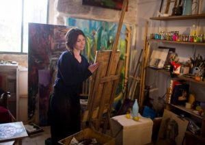 tours jerusalem artistes