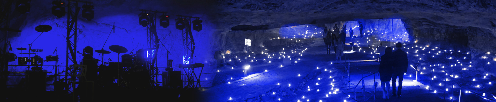 Grotte de Sédécias