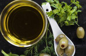 olive israel jerusalem