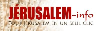 Jérusalem info, tout Jérusalem en un seul clic: Tourisme, Immobilier, Actualité en Israel