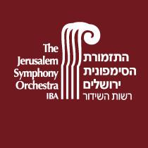Orchestre symphonique de Jerusalem pessah