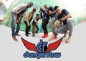 dangerflow hip hop musique usa miami jerusalem