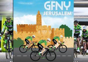 GFNY cycliste