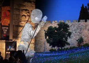 festival lumiere jerusalem