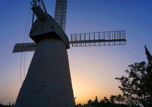 montefiore jerusalem moulin