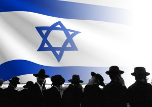 haredi israel