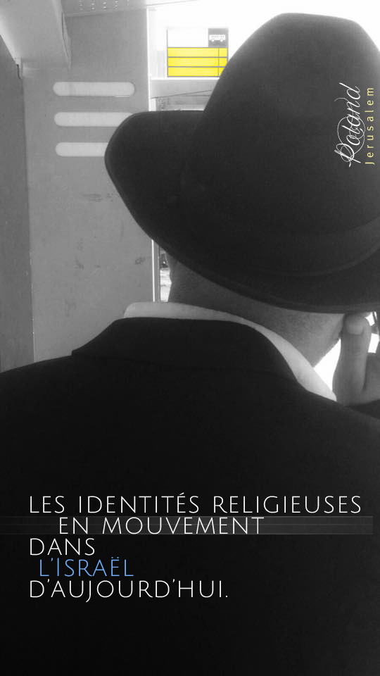 sociologie institut francais jerusalem