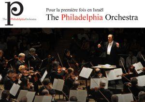 philadelphia orchestra france israel
