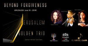 musique jerusalem concert