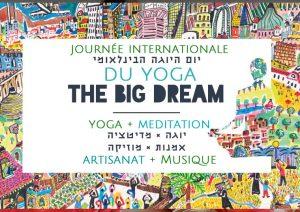 yoga jerusalem