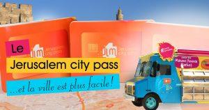 city pass jerusalem tourisme