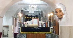 synagogue nahlaot jerusalem