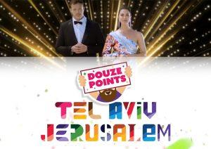 eurovision 2019 tel aviv jerusalem