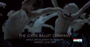 hongrie israel jerusalem ballet