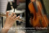 Concert du Young Israel Philharmonic Orchestra